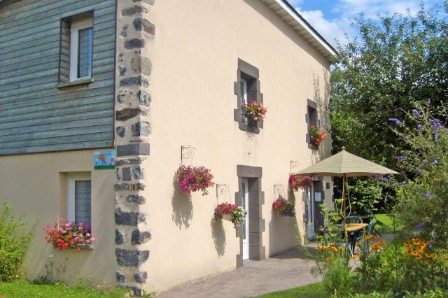location gite rural Puy de Dôme